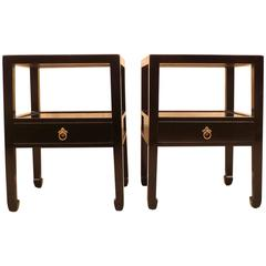 Ming Night Stands