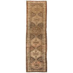 Antique Persian Runner