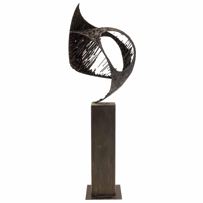 """James Bearden Sculpture, """"Passage"""""""
