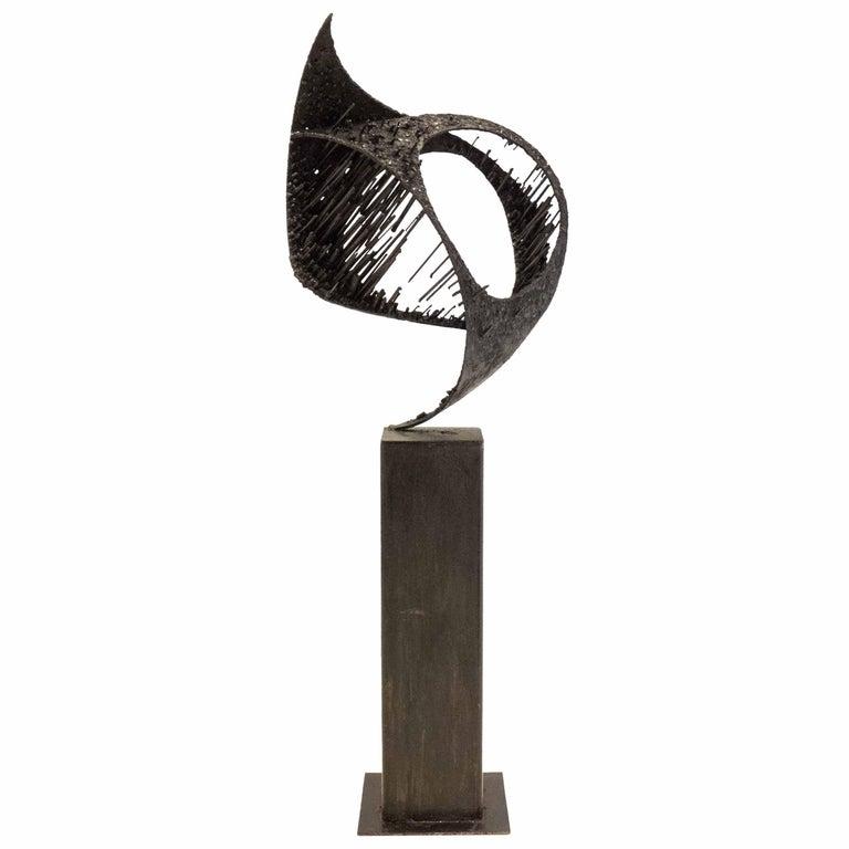 "James Bearden Sculpture, ""Passage"" For Sale"