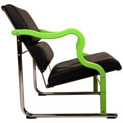 Experiment Chair by Yrjö Kukkapuro