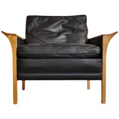 Hans Olsen Armchair, pair available, Model 400, 1966