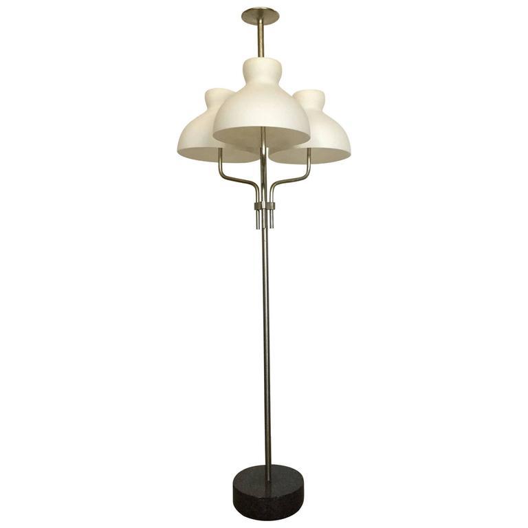 """Floor Lamp """"Arenzano"""" by Ignazio Gardella for Azucena, 1966 1"""