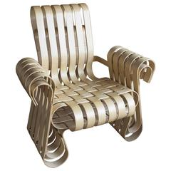 1990, Frank Gehry Powerplay by Knoll International