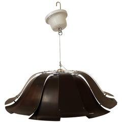 1950 Italian Hanging Lamp