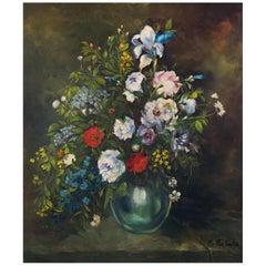 Martha Walter Floral Still Life