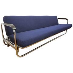Alvar aalto paimio 41 chair for arket in black for sale at for Sofa bed 549 artek