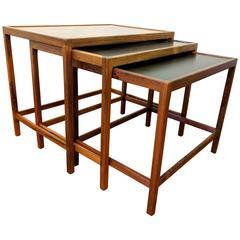Kurt Ostervig Teak Tables