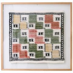 Märta Måås-Fjetterström, Decorative Wall Tapestry