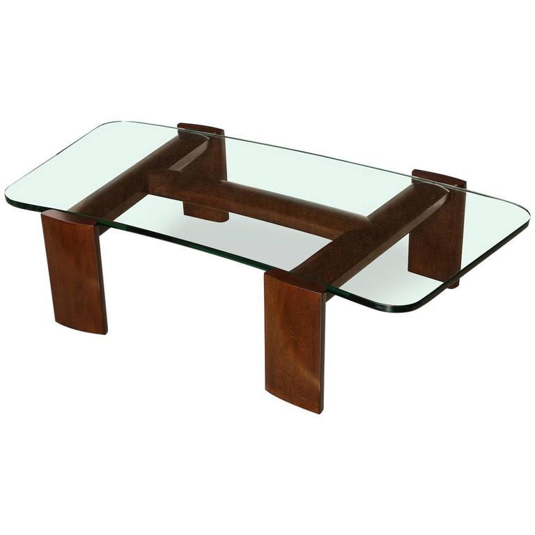 Paul Laszlo Cocktail Table