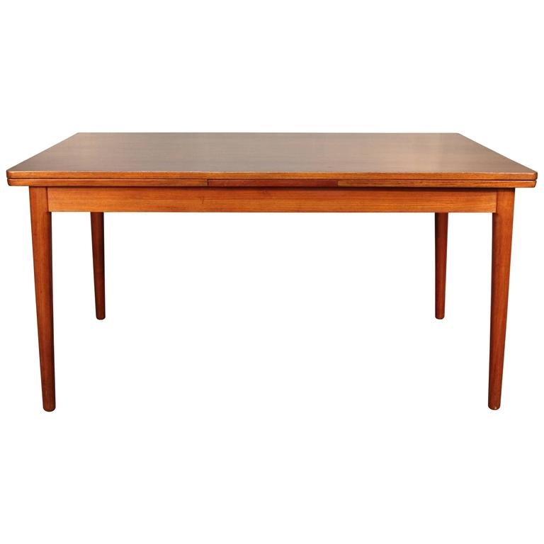 Niels Otto Mller Teak Extension Dining Table