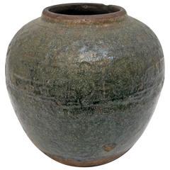 18th Century Chinese Ginger Jar