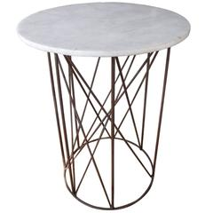 Architectural Modern Centre Table