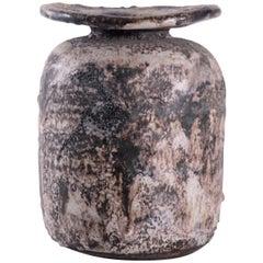 Bitossi Aldo Londi Free-Form Vase, Italy, circa 1955