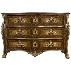 French Regency Commode