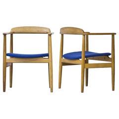 Rare 1950s Arm Chair by Alf Svensson