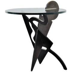 Pucci De Rossi Side Table