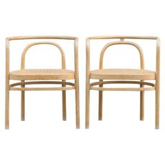 Pair of PK 15 Armchairs