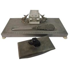 Ink-Stand from the Early 20th Century