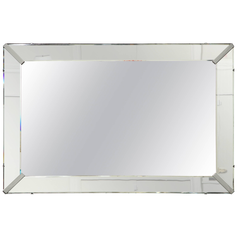 20th Century Venetian Mirror