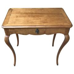18th Century Regency Vanity Table