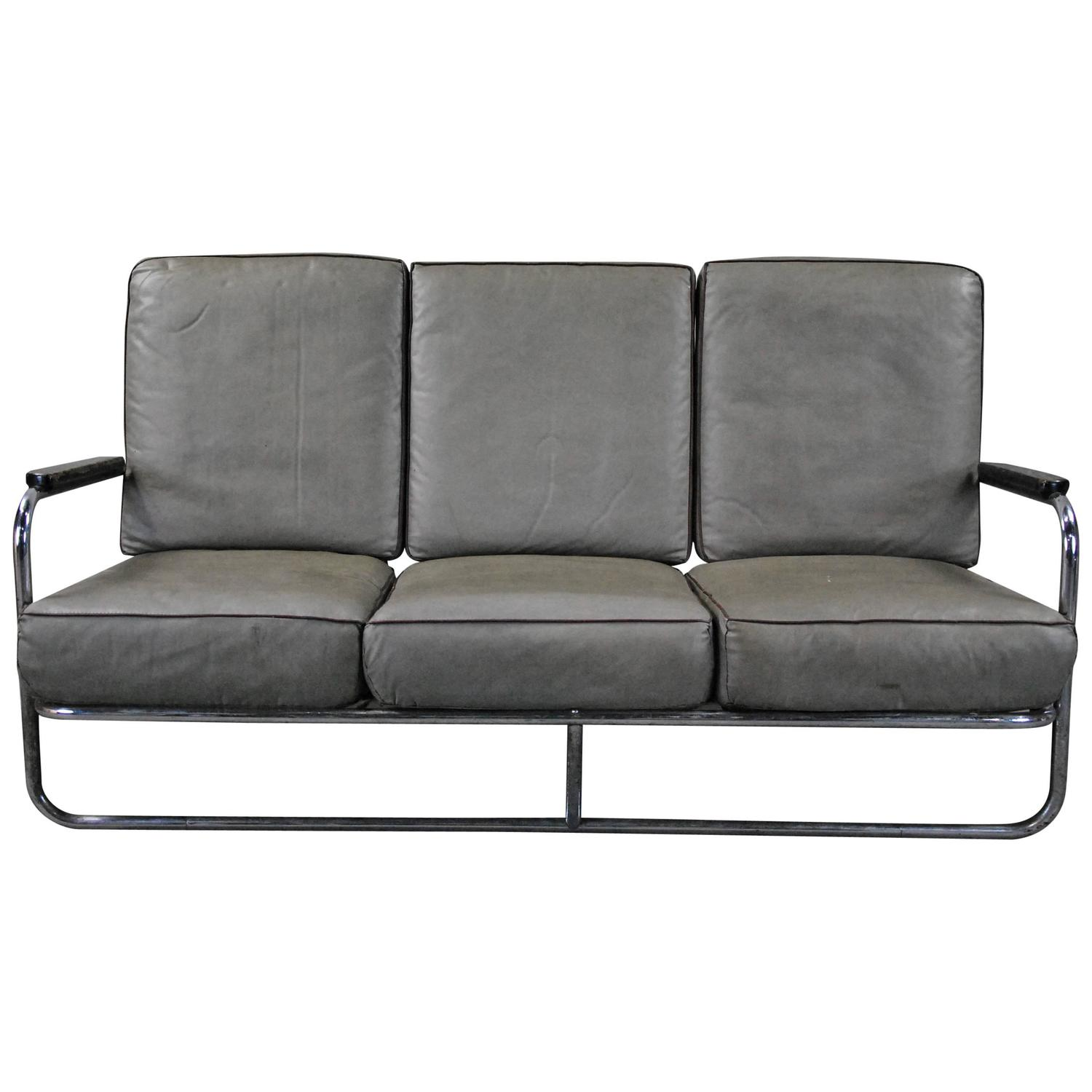 1930s Sofas 136 For Sale at 1stdibs