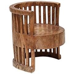 Mauro Mori Ronda Chair