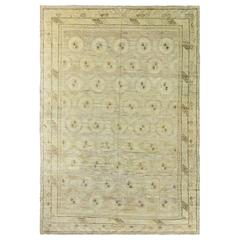 6 7 Quot X 9 6 Quot Tekke Main Carpet Turkoman For Sale At 1stdibs