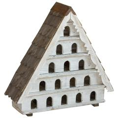 Bespoke English Made Birdhouse