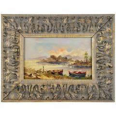 Italian Landscape Painting