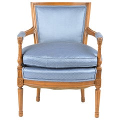 18th Century Louis XVI Armchair