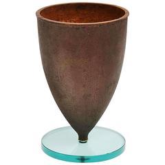 Michele De Lucchi Pluvia Rain Vase Produzione Privata, 1997
