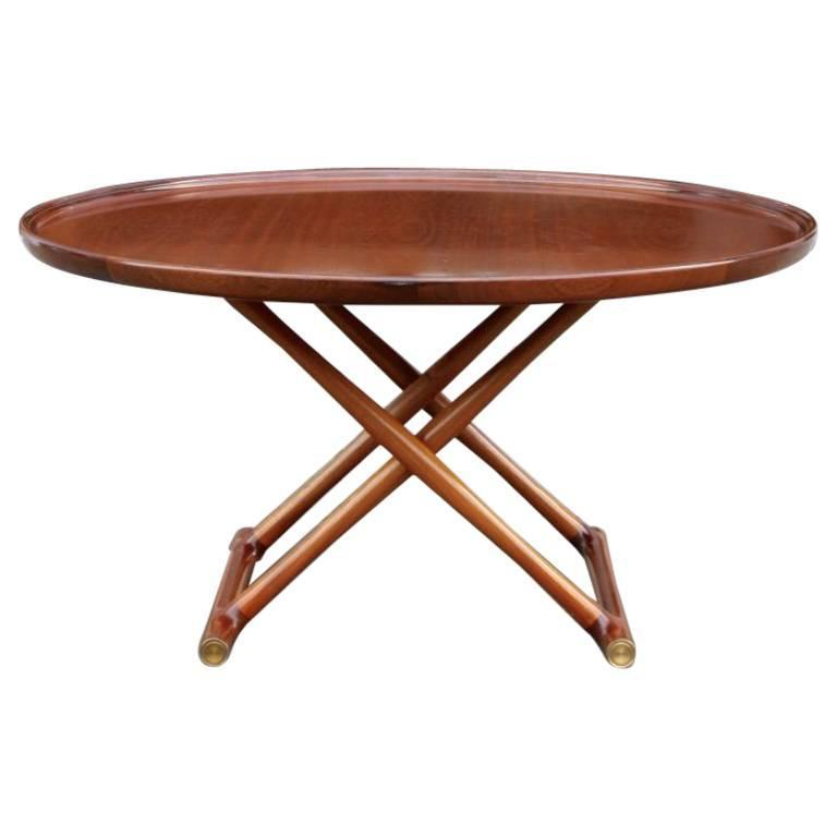 Mogens Lassen 'Egyptian' Table