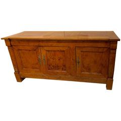 Early 19th Century Empire Period French Provincial Enfilade