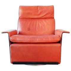 '620 Program' Swivel Chair by Dieter Rams for Vitsoe, Germany, 1966