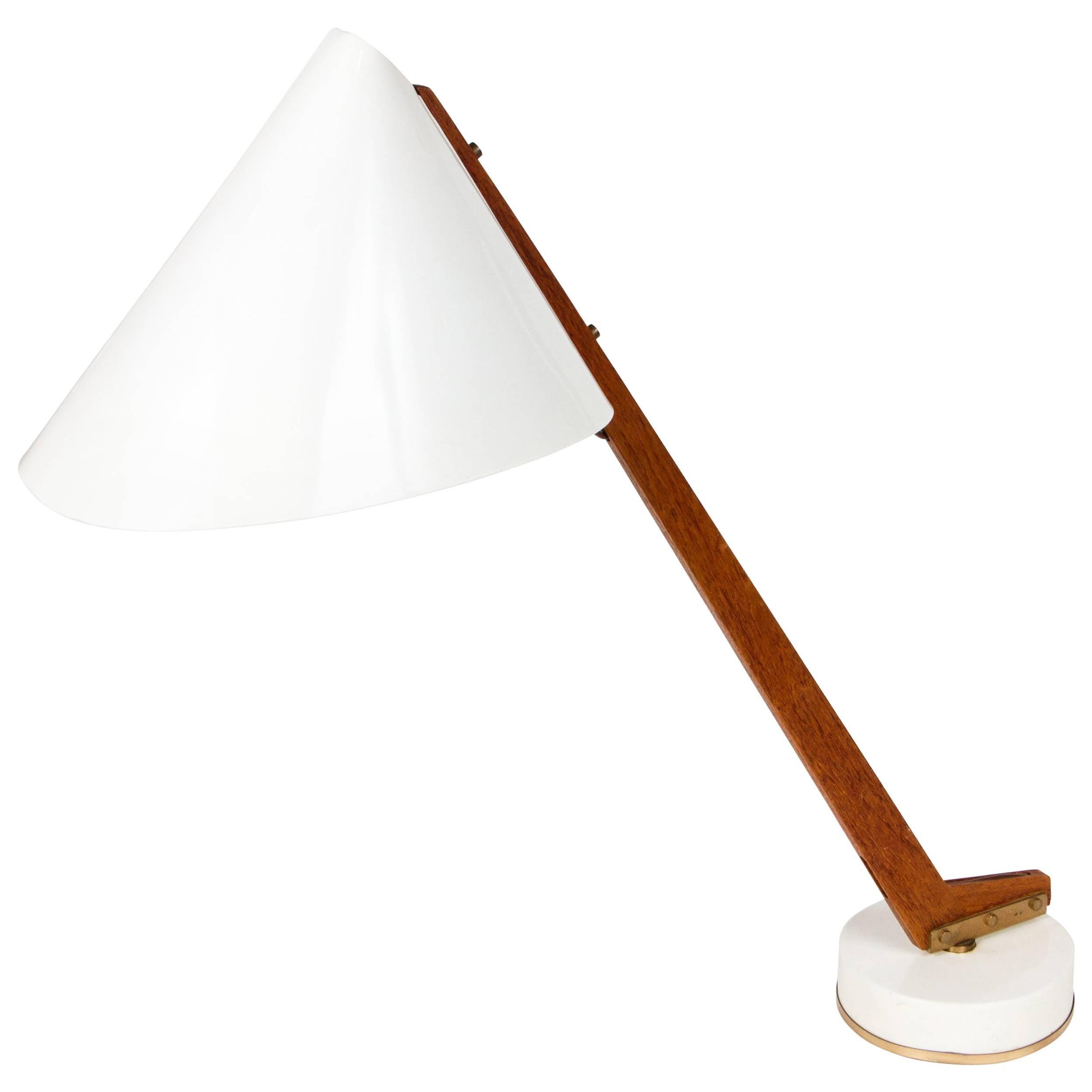 Swiveling Desk Lamp by Hans-Agne Jakobsson for Markaryd