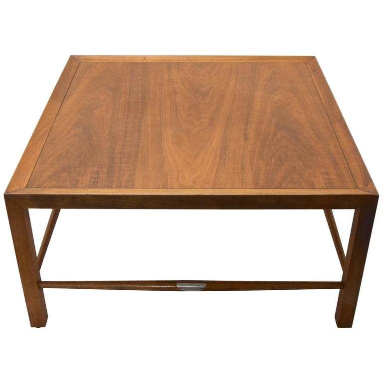 Heritage Henredon Coffee Table Usa Circa 1960 For Sale At 1stdibs
