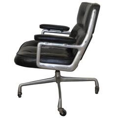 1960s Time Life Lobby Chair by Charles Eames for Herman Miller