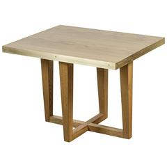 Four Leg Rialto Table by Lawson-Fenning