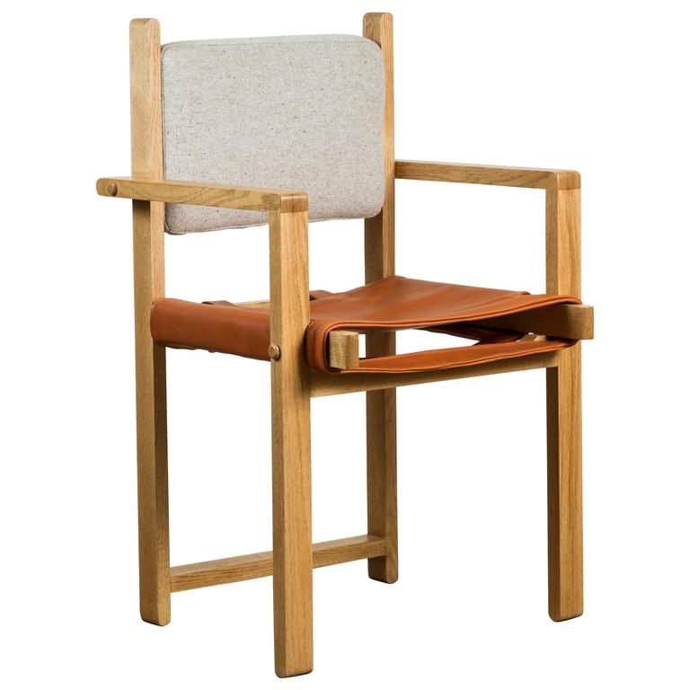 Morro Dining Chair by Lawson-Fenning 1