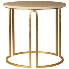"Nicolas Aubagnac, ""Rhodes"" Occasional Table, France, 2005"