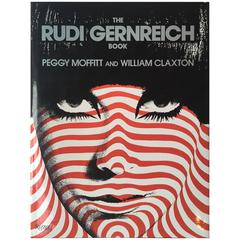 Peggy Moffitt and William Claxton, The Rudi Gernreich 'Book'