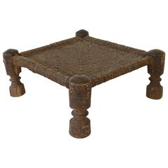 Moroccan Foot Stool