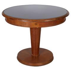 Jules Leleu Table