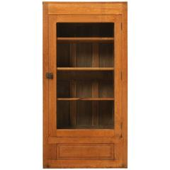 Antique American Bookcase