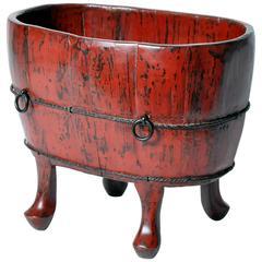 Chinese Pot