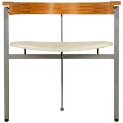 PK-11 Chair by Poul Kjærholm