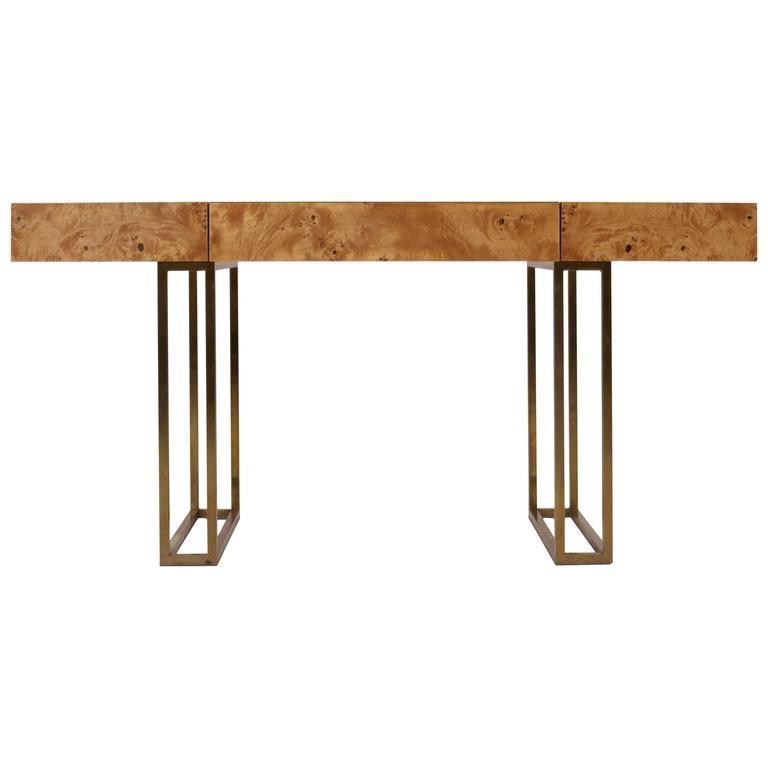 Desk by Jean Claude Mahey
