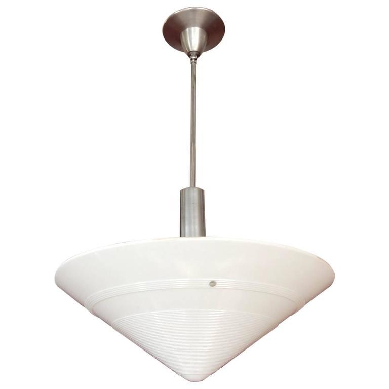 glass ball pendant lighting. Large Art Deco Auditorium Suspended Milk Glass Globe Pendant Lamps For Sale Glass Ball Pendant Lighting
