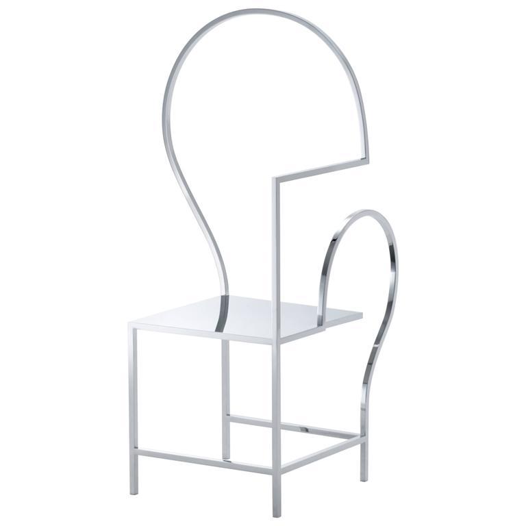 Manga chair (03), new, offered by Friedman Benda